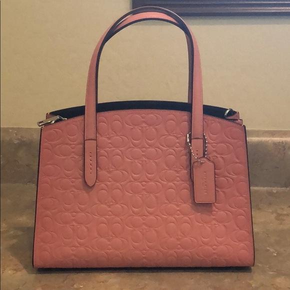 8269cb39d Coach Handbags - NWOT [COACH] Mini Tote Bag